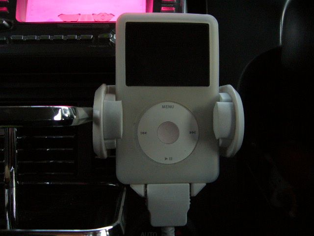 carrozzeria INTERFACE ADAPTER for iPod CD-IB10Ⅱ