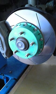 Project μ BRAKEROTER SERIES SCR-PRO