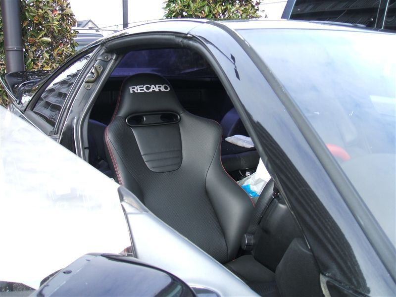 RECARO SP-JC ASM LIMITED
