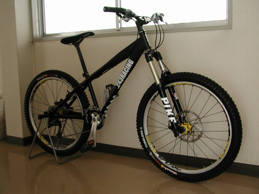 243RACING 自作自転車|OTHER_ALL ...