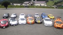 Sweets&MotorSports DrivingLesson Rd.7 終了!