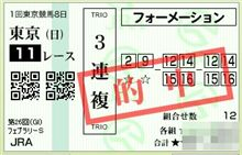 26th February Stakes(GⅠ)