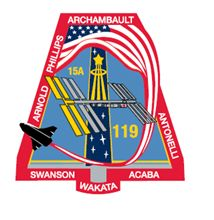 STS-119
