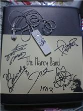 the MARCY BAND 観て来たぞ!