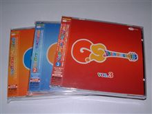 GSのCDを購入