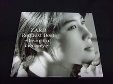 ZARD Request Best ~beautiful memory~