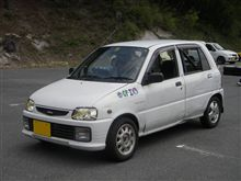 【FOR SALE】 L502S 平成7年式 NA FF 138,000km
