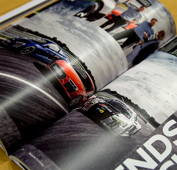 _Encounter - The Audi Technology Magazine