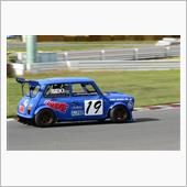 2016 SUPER BUTTLE of Mini Rd.3の画像