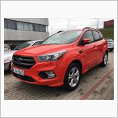 NEW FORD KUGA ST LINEの画像