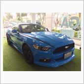 Ford Mustangの画像