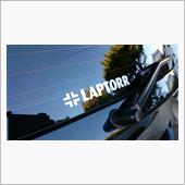 LAPTORR EXHAUST SYSTEM 876NAの画像