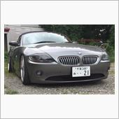 """""""BMW Z4 ロードスター""""の愛車アルバムの画像"""