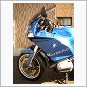 """""""BMW R1150RS""""の愛車アルバム"""