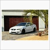 """""""BMW M3 クーペ""""の愛車アルバムの画像"""