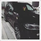 """""""BMW X5""""の愛車アルバムの画像"""