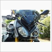 """BMW S1000R""の愛車アルバム"