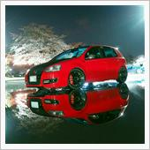 """""""Mk5GTI""""の愛車アルバムの画像"""