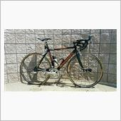 """""""Cannondale six13""""の愛車アルバム"""