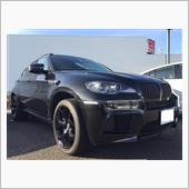 """BMW X6M""の愛車アルバム"