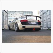 balance it GT Wing for R8(42)の画像