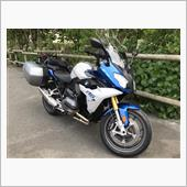 """""""BMW R 1200 RS""""の愛車アルバム"""