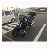 """BMW R1200R""の愛車アルバム"