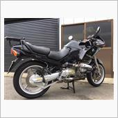 """""""BMW R1100RS""""の愛車アルバム"""