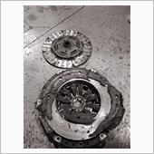 JHM JHM Lightweight Flywheel and Clutch Combo for