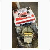 Holley Performance Products 350cfm performance 2bb