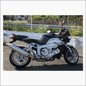 """BMW K1200R""の愛車アルバム"