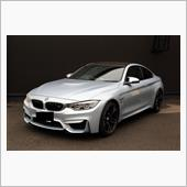 """BMW M4 クーペ""の愛車アルバム"