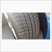 MICHELIN X-ICE 3+ 225/50R17の画像