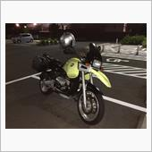 """""""BMW R1100GS""""の愛車アルバム"""