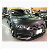 """""""S4施工事例""""の愛車アルバム"""