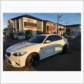 """BMW M2 クーペ""の愛車アルバム"