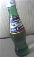 bottlegreen-Ginger & Lemongrass-
