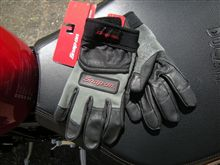 Snap-on Utility Glove