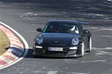 NEW GT3 RS