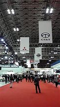 The 41st TOKYO MOTOR SHOW