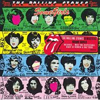 THE ROLLING STONES/Some Girls