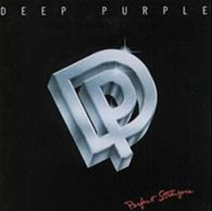 DEEP PURPLE/Perfect Strangers 【初回限定盤】