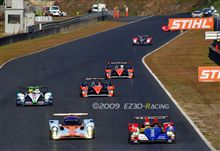 Asian Le Mans Series