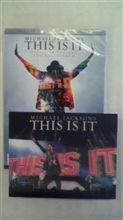 「 THIS IS IT 」in DVD