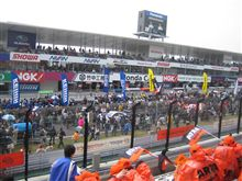 2010 SUPER GT (鈴鹿サーキット)