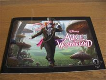 Alice Wonder Land