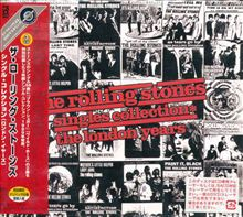 SACD THE ROLLING STONES/Singles Collection the London Years