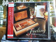 101027-4 【 Feeling ZARD orgel Collection vol.3 ~きっと忘れない~ 】・・・