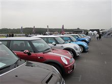MINI CONNECTION 2010参加です!