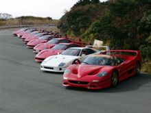 SOLO F40 2010 ツーリング